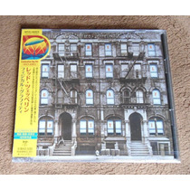 Led Zeppelin - Physical Graffiti (japonês)marantz,denon,b&w.