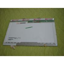 Tela 15,4 Polegadas Widescreen Universal Para Notebooks
