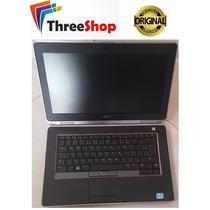 Notebook Dell Latitude E6420 Intel Core I5 2.5ghz 4g 320gb