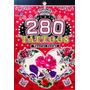 Tattos Flash Kit 86 Rosas & Borboletas Frete Grátis!!