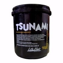 Tsunami Máscara Hidratação