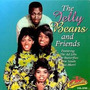 Cd The Belly Beans And Friends (importado)