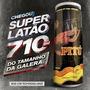 Super Latão Da Pitú Com 710 Ml. (lançamento).