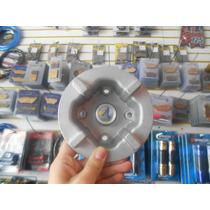Cubo Flange Roda Traseira Suzuki Yes 125 Novo C/nota.