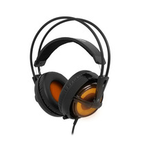 Fone Steelseries Siberia V2 Heat Orange + Nfe