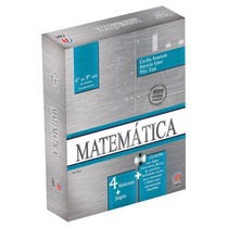 Coleção Matemática Em Foco 6º Ao 9º Ano Ensino Fundamental
