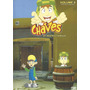 Dvd Chaves Em Desenho Animado Volume 6<br><strong class='ch-price reputation-tooltip-price'>R$ 19<sup>95</sup></strong>