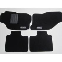 Tapete Carpete Personalizado Fiat Brava