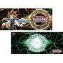 Legendary Collection 3 Playmat Yugi & Lacre De Orichalcos