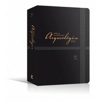 Bíblia De Estudo Arqueológica (luxo)