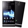 Celular Sony Xperia U St25 Preto Gps 5mp Wifi 3g Original
