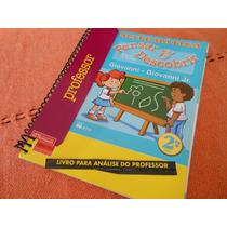Matemática Pensar E Descobrir 2º Ano (livro Professor) - Ftd