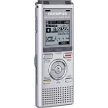 Gravador Olympus 2gb Ws-821 Digital Voice Recorder