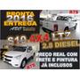 Nova S10 Ltz 2.8 Diesel 4x4 Automatica- 16/16 Zero Km- R 7 S