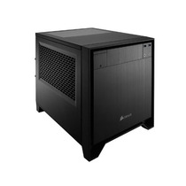 Gabinete Gamer Corsair Obsidian 250d Mini Itx Black