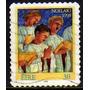 Col 00391 Irlanda 1113 Natal De 1998 U