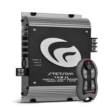 Modulo Stetsom 1k5 1830w 1 Canal Amplificador + Controle Sx1