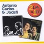 Cd - Antonio Carlos & Jocafi: 2 Lps Em 1 Cd