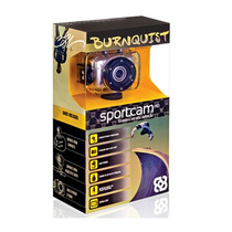 Camera Digital Sportcam Hd Multilaser # 7986
