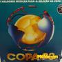 Copa 90 - As 17 Melhores Músicas Para A Seleção Na Copa Lp