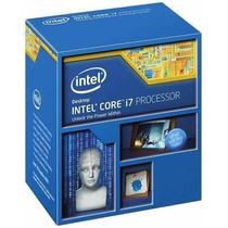 Processador Intel Core I7 4790k 4,4ghz 4ªgeração Box Lacrado