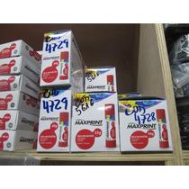 Cola Bastao 22g Maxprint 742329 Branca Cx Com 12