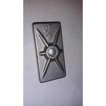 Placa Do Ajustador De Corrente De Transmissão Falcon Nx 400