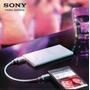Bateria Externa Alta Cap Ipad Tablets Smartfone 7000mha
