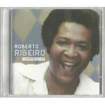 Cd-roberto Ribeiro-sempre-14 Sucessos-som Livre-usado