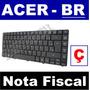 Teclado Acer Aspire 3820 4733 4738 4551 E1-421 E1-431 E1-471