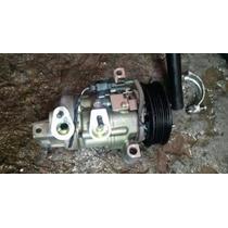 Compressor Usado Original. Ka 2015