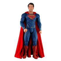 Man Of Steel Superman 1/4 Scale - Neca