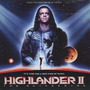 Cd Highlander Ii: The Quickening [soundtrack] By Music From