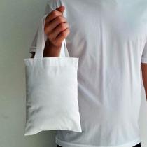 10 Sacolas Personalizadas - Arte Colorida - Ecobag Pet 20x25