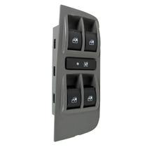 Botão Interruptor Vidro Elétrico Quád Palio 13 Grand Siena