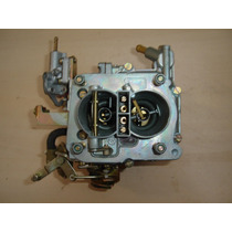 Carburador Weber 460.110.02 Para Prêmio E Elba 1.5 Gasolina