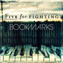 Five For Fighting - Bookmarks [cd] Eua - Frete Gratis Bras