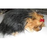 Mini-Perfect-Petzzz-Cachorro-Yorkie-Corpo-Macio-De-Pelucia