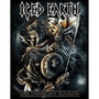 Cd/dvd Iced Earth Live In Ancient Kourion [eua] Lacrado