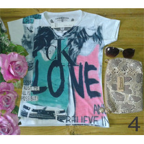 Blusas, Camisas Calvin Klein Femininas, Original