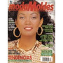 Moda Moldes 87 * Set/93 * Isabel Fillardis