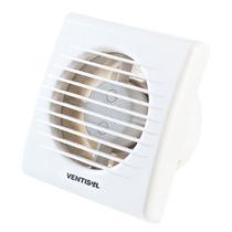 Micro Ventilador Exaustor Para Banheiro 10 Cm Ventisol