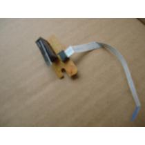 Sensor Da Porta P/ Lexmark E120. Semi Novo. Aproveite Garant