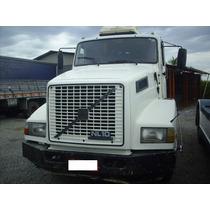 Volvo Nl 10 340 Ano 1991 R$ 55.000,00