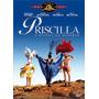 Dvd - Priscilla - A Rainha Do Deserto