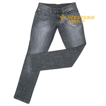 Calça Jeans Feminina Hiper Low Rise Skinny - Wrangler 225.46