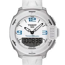 Relogio Tissot T Race Touch T081.420.17.017.01 12x Sem Juros