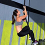Corda Escalada Vertical Crossfit 5 Metros 40 Mm
