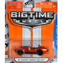 Jada - Bigtime Muscle W18 65 Shelby Cobra 427 Sc - Orange