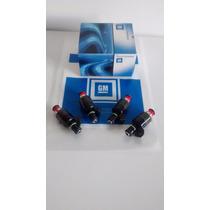 Bico Injetor Corsa 1.0 8v Mpfi Gas 96 A 98 Original Gm